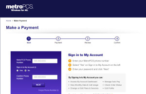 Aug 09,  · This video will guide you through on how to make a MetroPCS payment on IAS Payment Center